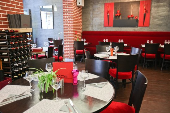 Co2 vincennes restaurant reviews phone number photos tripadvisor - Restaurant de absolute vincennes ...