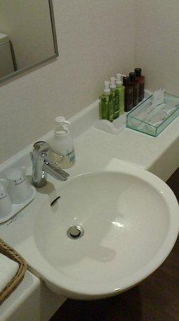 Manyo Onsen: toilet2