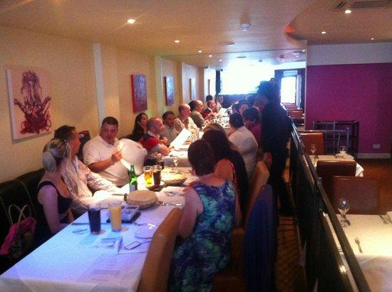 Mumbai Thai Andover Restaurant Reviews Photos Phone