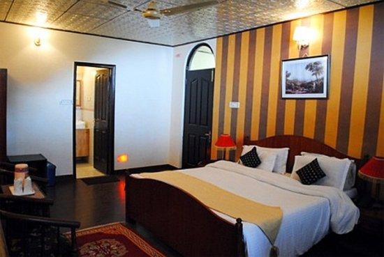 Lall Ji Tourist Resort: Luxury Double