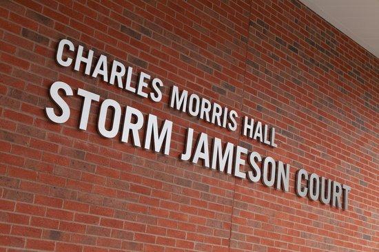 University of Leeds - Storm Jameson Court: Year-round accommodation