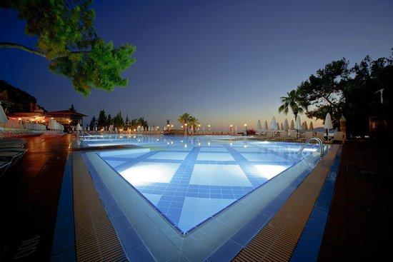 Liberty Hotels Lykia: Pools