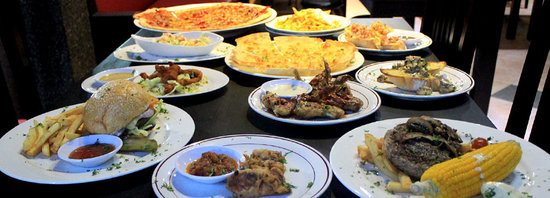 DD's Italian American Restaurant & Bar