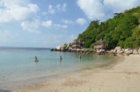 Sai Nuan Beach: Сай Нуан