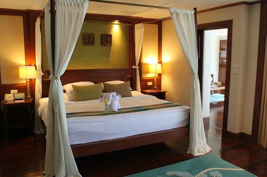 Katathani Phuket Beach Resort: Royal Thani Suite