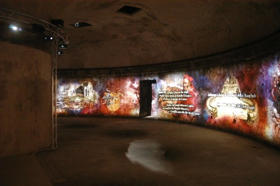 Museo multimediale di Caprarola