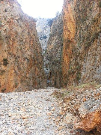 Gorge - Picture of The Gorge of Aradena, Aradena - TripAdvisor