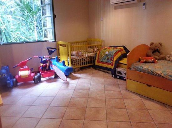 The Residence Mauritius: Kids playroom