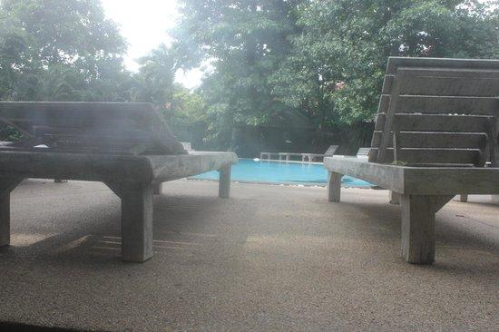 AC Resort: Pool