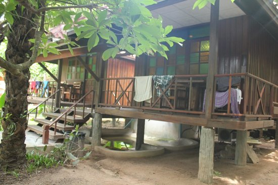 AC Resort: AC Lodge cottage