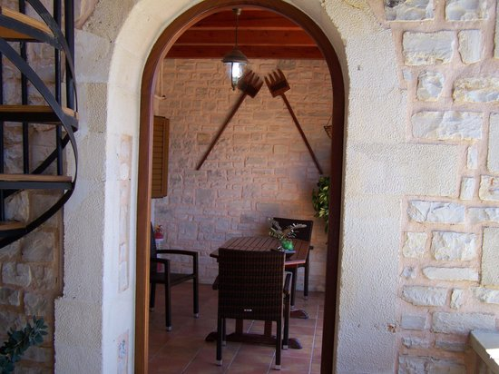coverd balcony part