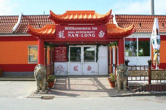 Asia Restaurant Nam Long
