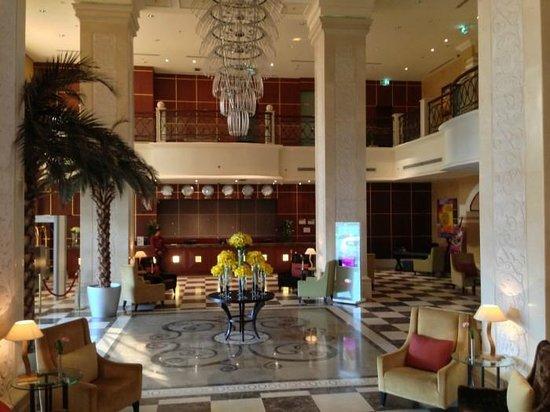 Crowne Plaza Al Khobar: 6