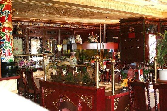 China Haus Greifswald Restaurantanmeldelser TripAdvisor