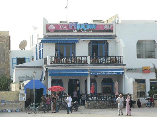 bab laachour: restaurant Bab- laachour