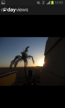 Sunrise Beach Maxorata: Sunrise