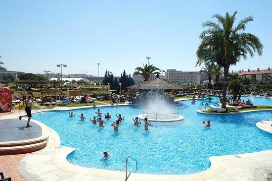 Evenia Olympic Park