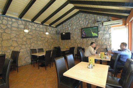 Caffe Pizzeria La Luna