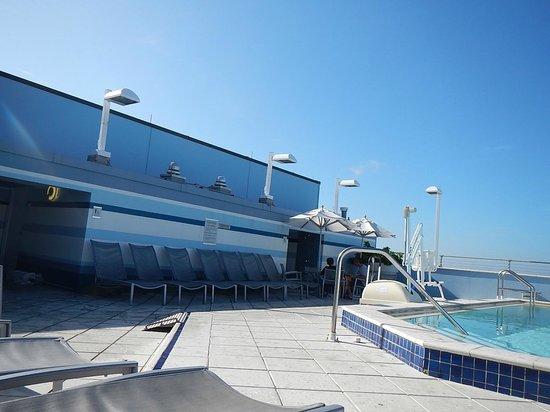 The Westshore Grand, A Tribute Portfolio Hotel, Tampa: Pool