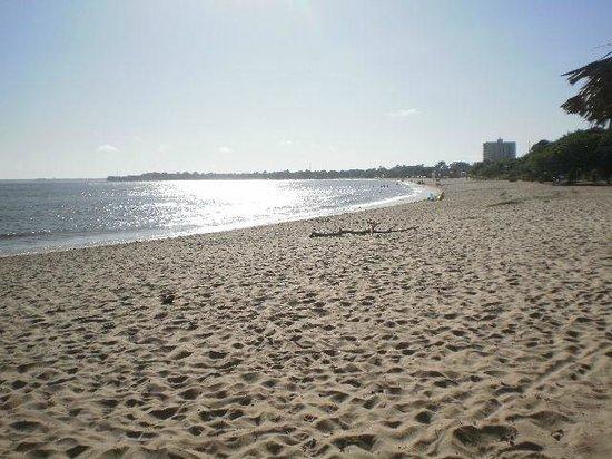 Praia do Farol/ Mosqueiro/Belém-PA