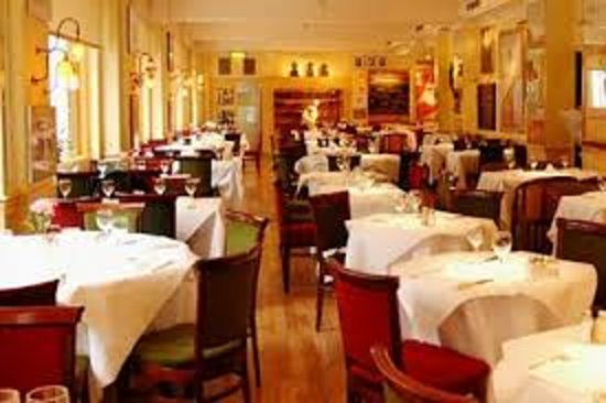 Photo of American Restaurant Langhams Restaurant at Stratton Street, London W1J 8LB, United Kingdom