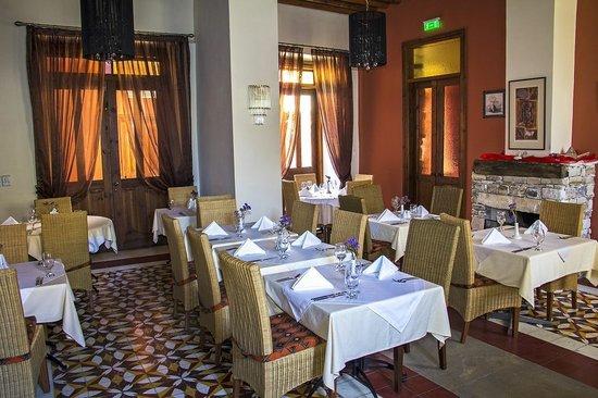 Mitos Restaurant