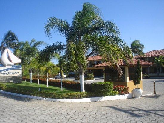 Coroa Vermelha Praia Hotel