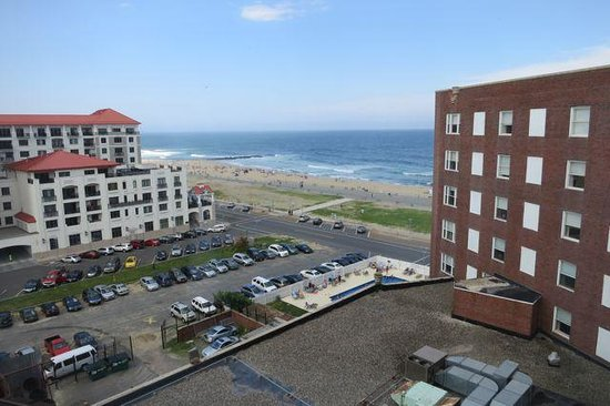 Berkeley Oceanfront Hotel Reviews