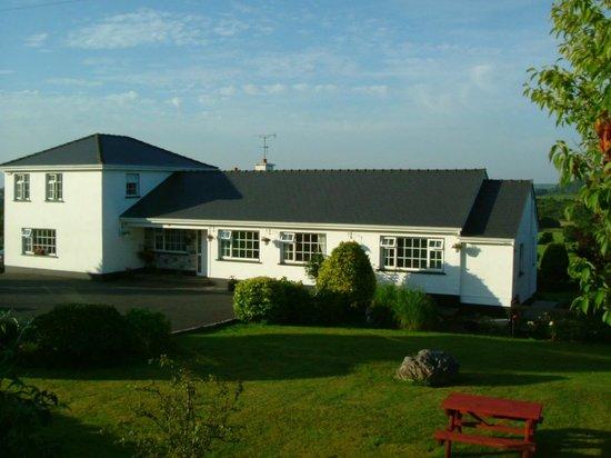Inchiquin View Farmhouse