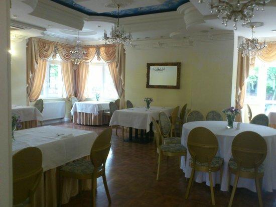 Villa Antonina : Breakfast