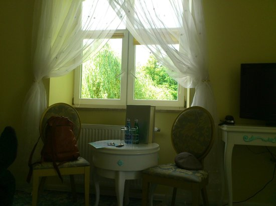 Villa Antonina : Room