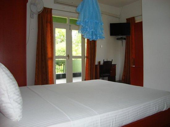 Nandawanam Guesthouse: Double Room