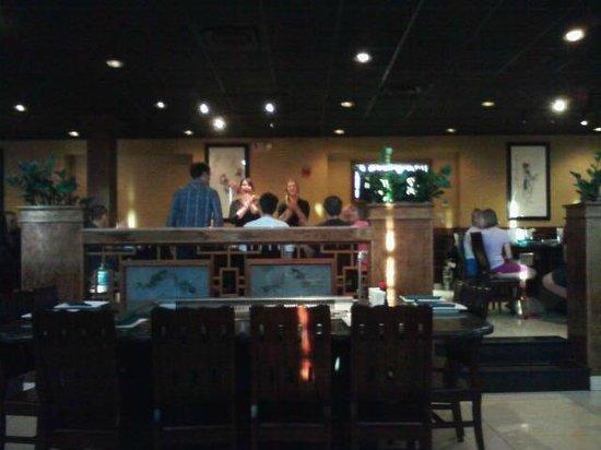 Koto Japanese Steakhouse: Birthday Celebration