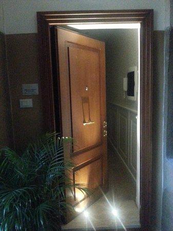 Alba Sul Vaticano Hotel