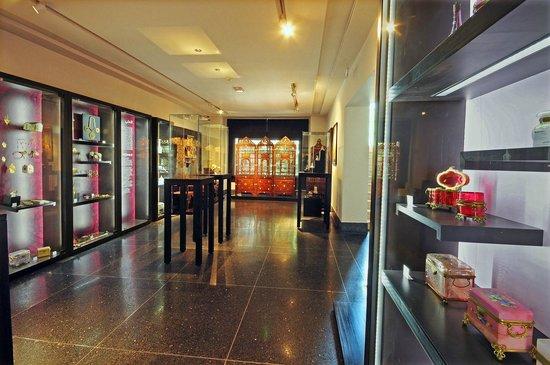 Musée Abderrahman Slaoui: Salle Ode à la féminité