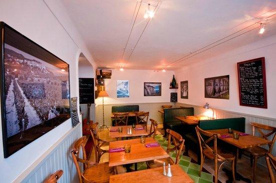 bar à vins et grignotage - Avis de voyageurs sur Le Verre Bouteille ... b43769ea808