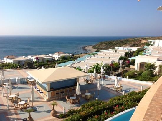 Atrium Prestige Thalasso Spa Resort and Villas Photo