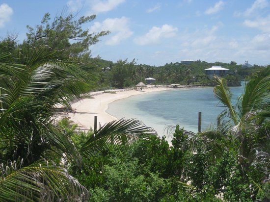 Treasure Cay Beach : Little Harbor