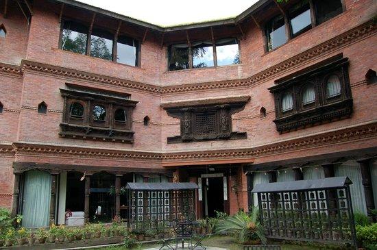 Dwarika's Hotel: hotel