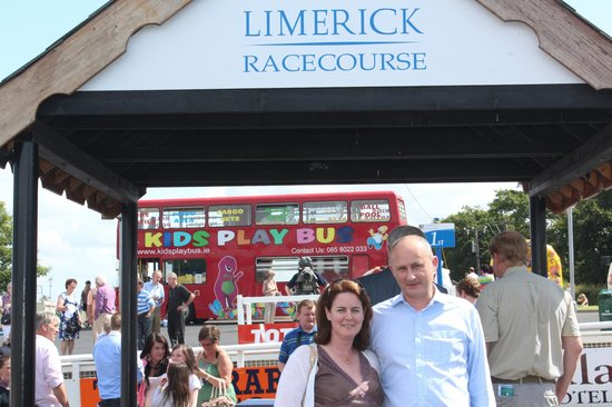 Limerick Racecourse: Limerick 7th July