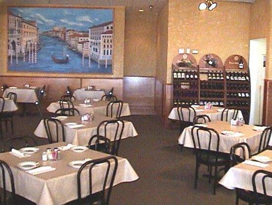 Italiano's Restaurant : DiningView
