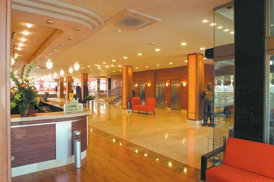 Evenia Olympic Suites Hotel 사진