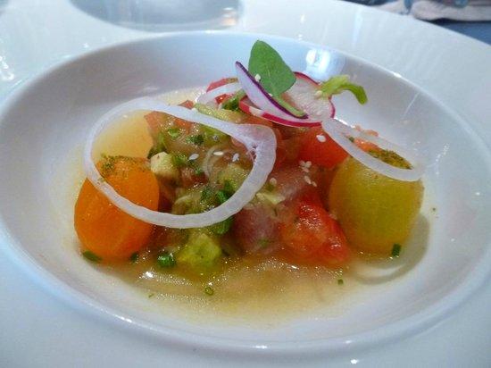 Restaurant Au Gout Du Jour : .