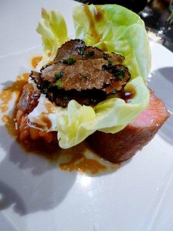 Restaurant Au Gout Du Jour: .
