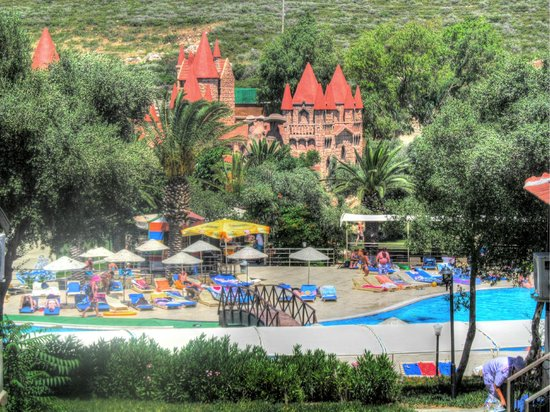 Club Resort Atlantis: mini club