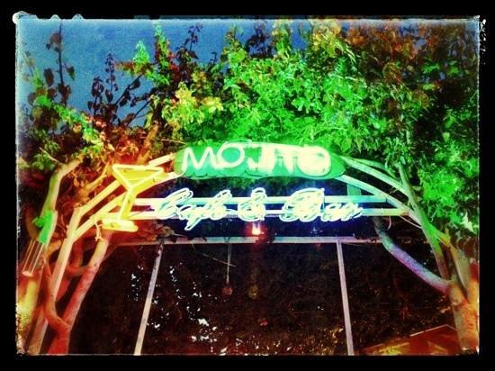 Mojito Bar Oludeniz: Başlık ekle