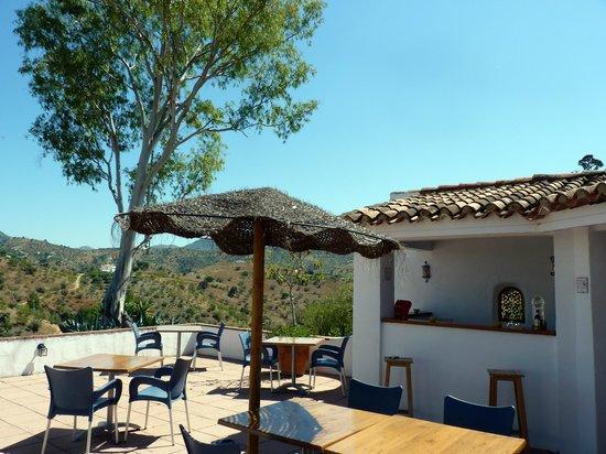 Casa El Algarrobo: zalig zo ontbijten