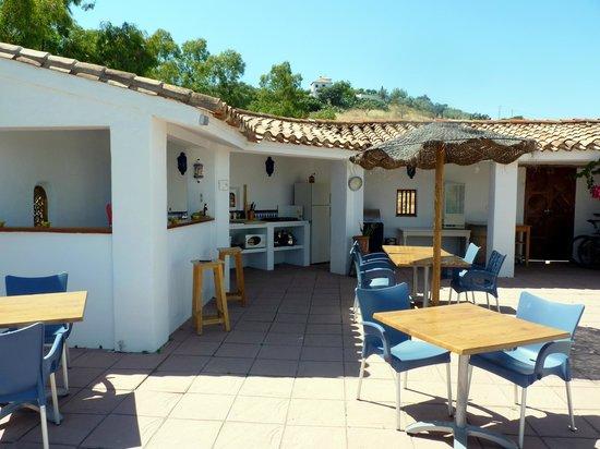 Casa El Algarrobo: open keuken die je mag gebruiken en compleet uitgerust is!