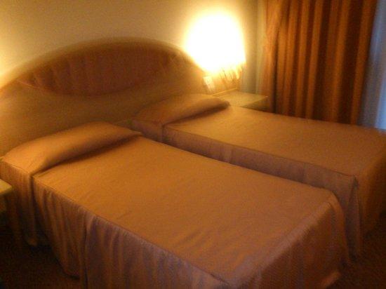 Park Hotel Villa Fiorita: habitación