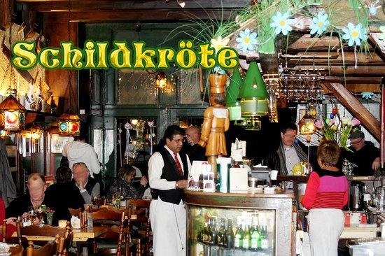 berliner restaurant schildkröte: bürgerliche deutsche küche und ... - Restaurant Deutsche Küche Berlin
